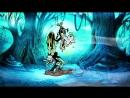 Микки Маус - Мрачный друг