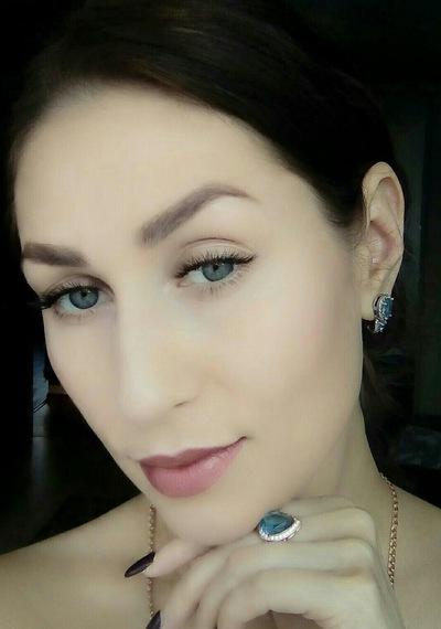 Татьяна Чамкина