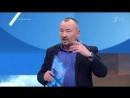 Фуад Маликоглу Аббасов на российских каналах по поводу визита Владимира Путина в Турцию