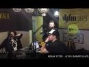 Презентация House Stars Records в эфире DJFM Ukraine