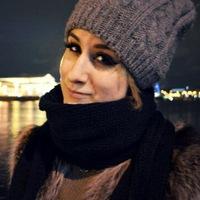 Анастасия Кормушкина