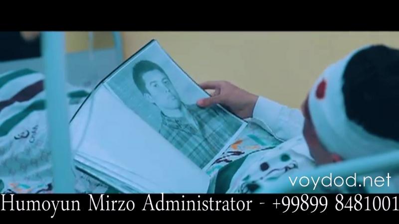 Humoyun Mirzo - Yashayman (Official HD Video)