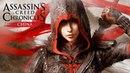 Assassins Creed Chronicles China ► Прыжки Веры ► 2
