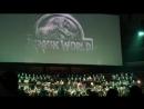 Michael Giacchino At 50 Jurassic World