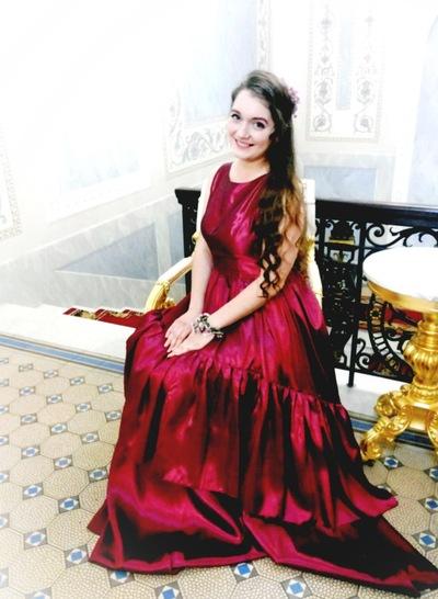 Дарья Гуляева
