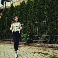 Ілона Кордубан, Черновцы, Украина