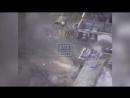 Ответный удар ДНР по позициям ВСУ, после обстрела Горловки