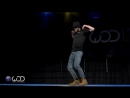 Scott Forsyth • FRONTROW • World of Dance New Zealand Qualifiers