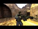 Counter Strike 1.6 (L-) на паблике