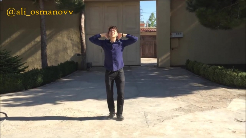 АВАРСКАЯ ЛЕЗГИНКА АЛИШКА И МАДИНА (БАКУ) ЛЕЗГИНКА НА ДАЧЕ 2017 ALISHKA LEZGINKA НОВИНКА