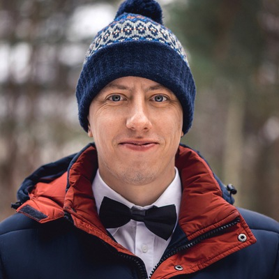 Александр Грей