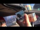 Магнитные кубики в машину