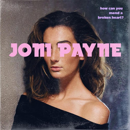 Joni Payne альбом How Can You Mend a Broken Heart?
