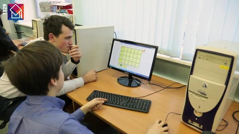 МЫ1329 5 новая информатика, нормы ГТО и фестиваль «Ратники Отечества»