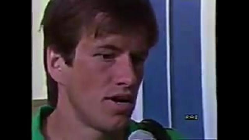 Vandaag in 1987 debuteerden Marco Gullit