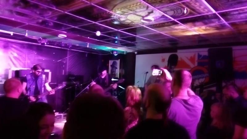 Монгол Шуудан - Граната, Тверь, Club BIGBEN, 20.01.18.