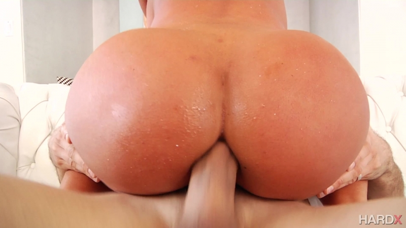 Brandi Bae ( Brandi Craves Anal) 2018, Anal Sex, Big Ass, Bubble Butt, Blonde, HD