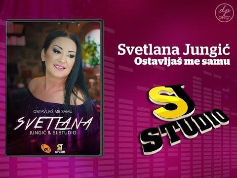 ® SVETLANA JUNGIC - Ostavljas me samu (Official Video SPOT FullHD) © 2018