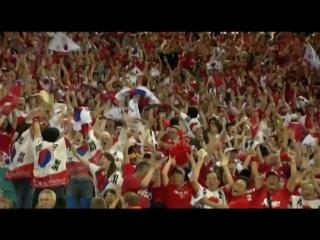 FIFA World Cup 2010 - Waving Flag Официальный гимн чемпионата мира по футболу 2010 в исполнении K'Naan