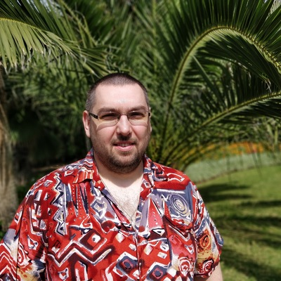 Олег Мордвинов