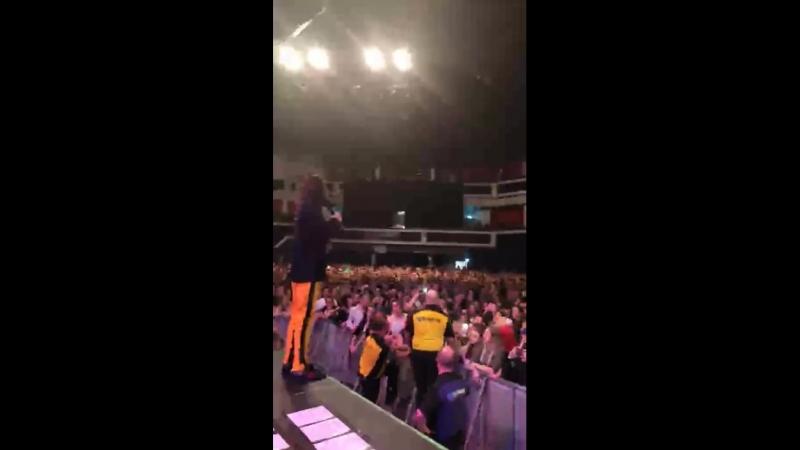 ↳ Jared Leto via Instagram Live (23.O3.2O18) ― JGBR