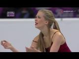 Skate Canada 2017. Ice Dance - FD. Kaitlyn WEAVER  Andrew POJE