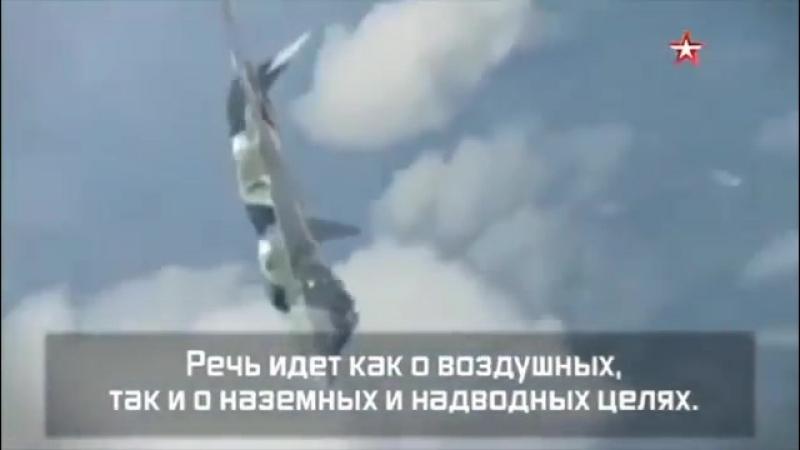 Су-57 за 90 секунд_ интересные факты о новейшем истребителе России