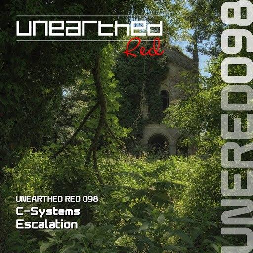 C-Systems альбом Escalation