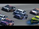NASCAR Monster Energy Cup 2018 Этап 10 Талладега