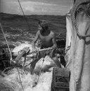 6 октября родился Тур Хейердал, человек, доказавший, что на плоту можно переплыть океан.