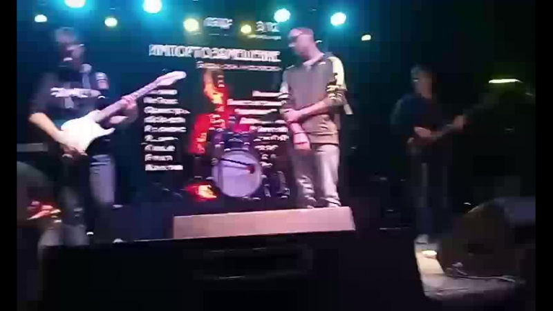 Бард-рок марафон Свобода концерт-холл