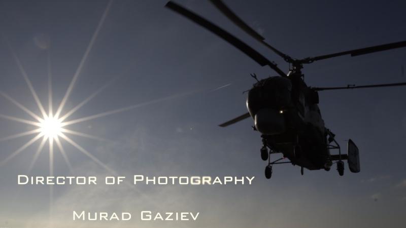 CommercialREEL DOP Murad Gaziev commercial music video doc