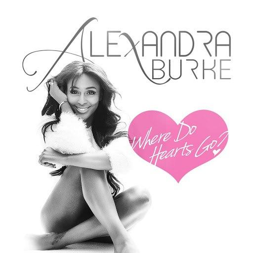 Alexandra Burke альбом Where Do Hearts Go