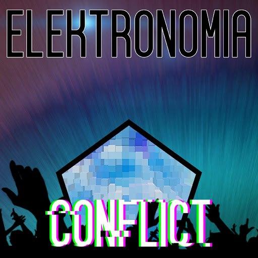 Elektronomia альбом Conflict