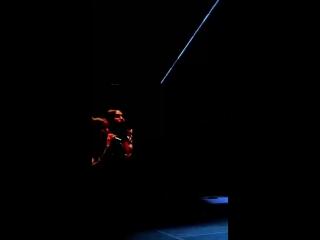 14.03.2018 | Выступление 30 Seconds To Mars | Париж, Франция