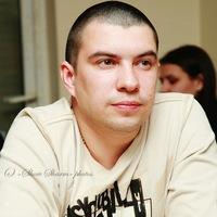 Кирилл Олейник