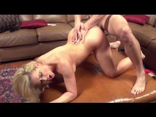 MOTHER'S Seductions #3. Cherie Deville Scene 4. Sexy MILF Woman
