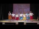 Кураж танец Мамба
