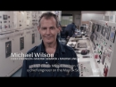 """The Values to me Chief Engineer in Maersk Line Michael Wilson on Constant Care"""""""