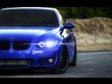 Eiffel 65 - Blue (KNY Factory Remix) BMW