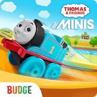 Установить  Thomas и друзья: Minis [Мод: Unlocked]