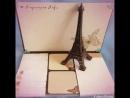 моя любовь к Парижу