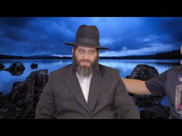 Рав Ронен Шаулов - Бог прощает все, просто вернуться к нему - Израиль Нетания 28.7-2016