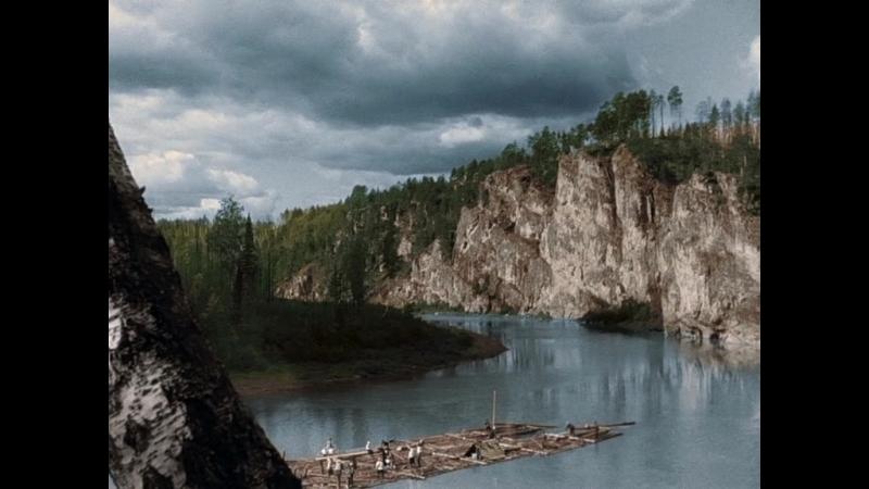 Волга-Волга.(Volga-Volga).1938