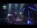 12.02.2014 Himchan (piano) 현 재 - 베이비베이비) @ Show Champion