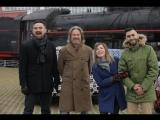 Демидов, Абрамян и Илона Озерова тестируют автомобили вслепую!