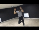 Popalik by Cho Steven Deba choreography