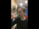 Лёня Кардильянов Live