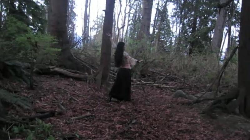 Mahafsoun Bellydance - Dead Can Dance (The Host Of Seraphim)