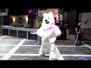 """БАЙКОНУР 16.02. """"Танцующий мишка"""""""